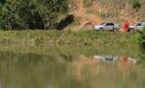 [Adolescente morre afogado após entrar em represa em Itabela]