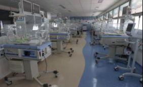 [Hospital Geral Roberto Santos ganha 43 novos leitos em ala pediátrica]