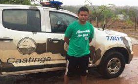 ['Papai Noel' preso na Bahia recebeu R$ 30 mil para roubar helicóptero]