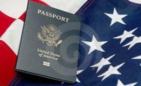 [Falha técnica impede emissão de visto americano]