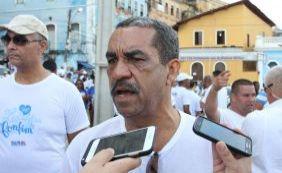 """[De secretário a prefeito? """"Sou pré-candidato em Candeias"""", diz Carlos Martins]"""