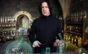 [Ator de Harry Potter morre aos 69 anos]