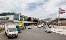 [Será? Obras do aeroporto de Salvador devem ser concluídas em março]