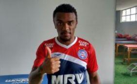 [Bahia renova contrato com Yuri e anuncia contratação do volante Paulo Roberto]