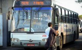 [Ônibus metropolitanos não vão circular pela Centenário durante o Carnaval]