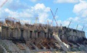 [Justiça Federal de Altamira suspende licença de operação da usina Belo Monte]