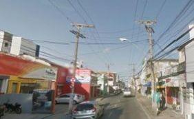 [Obras no Rio Vermelho: Rua Odilon Santos será interditada durante a madrugada]