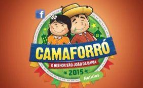 [Especial São João: Camaforró terá três dias de festa; confira grade]