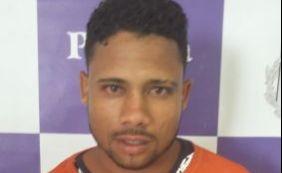 [Homem acusado por tráfico é preso e confessa assassinato de nove pessoas]