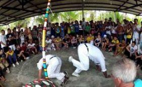 [Encontro internacional de Capoeira Angola será em Salvador na próxima semana]
