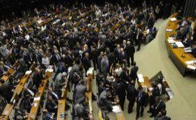 [Comissões da Câmara ficarão paradas até fim de impasse do impeachment]