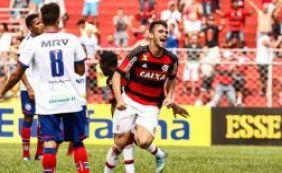 [Copa São Paulo: Flamengo vence Bahia nos pênaltis; tricolor ainda tem chances]