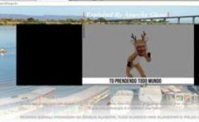 [Site da Assembleia Legislativa é hackeado; vídeo comemora prisões da Lava Jato]
