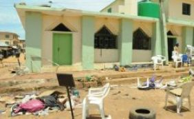 [Ataque do Boko Haram em Camarões mata pelo menos 4 pessoas]