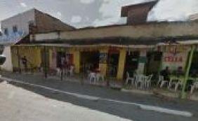 [Polícia investiga morte de idosa dentro de bar em Lauro de Freitas]