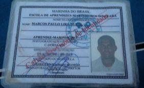 [Polícia já tem nome de suspeito de matar marinheiro em Salvador]