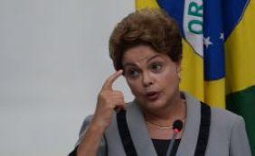 [Dilma confirma que não irá a Fórum Econômico e manda ministro Nelson Barbosa ]