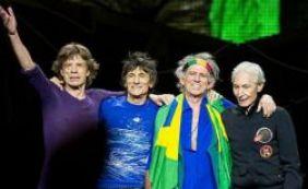 [Divulgada agenda de shows do Rolling Stones no Brasil; Salvador fica de fora]