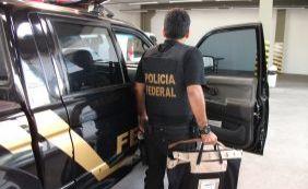 [Delegado chama a atenção para a diminuição do efetivo da Polícia Federal]