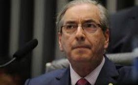 [Defesa de Cunha pede que STF interrompa inquérito até que ele deixe a Câmara ]