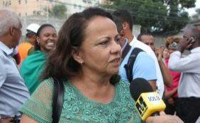 [Aladilce diz que PCdoB tem legitimidade para pedir que PT seja vice em eleição]