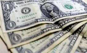 [Dólar volta a subir e fecha no maior valor desde o fim de setembro]