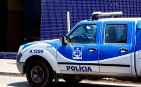 [Polícia Civil paralisa atividades por 72 horas a partir desta quarta-feira]