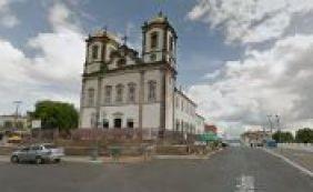 [Após troca de tiros, homem morre nas proximidades da igreja do Bonfim]