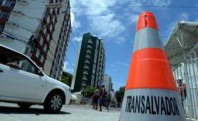 [Prefeitura vai disponibilizar três pontos de estacionamento remoto no Carnaval]