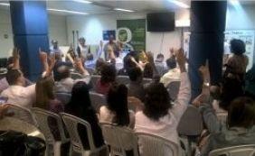 [Auditores fiscais do trabalho na Bahia entram em greve por tempo indeterminado]
