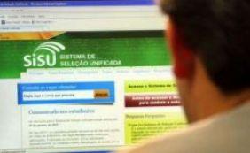 [Detentos da Bahia são aprovados através do Sisu para estudarem na Ufba]
