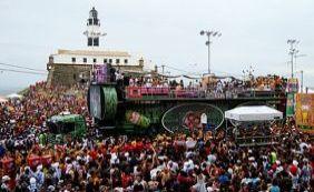 [Carnaval 2016: trios elétricos são vistoriados pela Vigilância Sanitária]