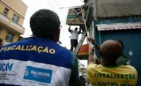 [Sucom realiza mutirão de licenciamento de bares para Carnaval 2016 ]