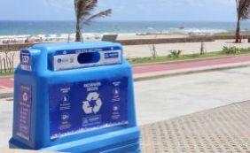 [Limpurb: excesso de lixo nas praias é consequência da falta de educação]
