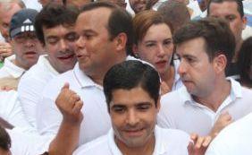 [Tiago Correia comenta 'encoxada' em vereador: