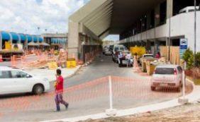 [MPT apura condições de terceirizada do aeroporto após acidente]