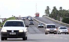 [Procissão vai interromper tráfego na Estrada do Coco nesta sexta-feira]