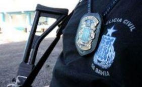 [Polícia realiza operação em combate ao tráfico no aeroporto e rodovias]