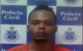 [Assassino confesso de traficante no Bonfim é preso pela polícia]