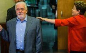 [Dilma escolhe Wagner para conversar com oposição no Congresso]