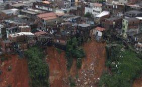 [Radar de Salvador estava quebrado durante deslizamentos que mataram 15]