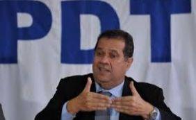 [PDT se posiciona contra impeachment de Dilma Rousseff ]