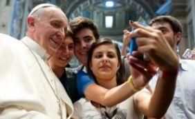 [Papa Francisco diz que redes sociais são 'dom de Deus' se usadas sabiamente]