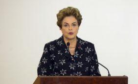 [Dilma se diz