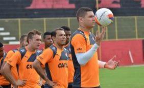 [FBF antecipa estreia do Vitória no Baianão 2016; confira nova data]