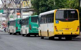 [Cerca de 30 linhas de ônibus terão rota modificada em Cajazeiras; confira]