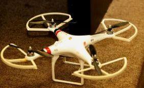 [Polícia Militar faz alerta sobre uso de drone durante Carnaval]