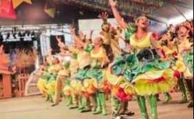 [Caminhada reúne grupos culturais no Dique do Tororó neste domingo]