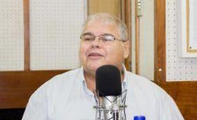 [Lúcio Vieira Lima dança