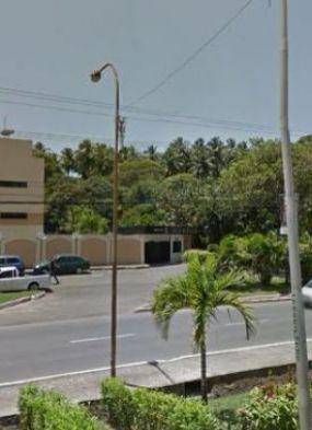 Homem é morto a tiros em frente a motel em Narandiba